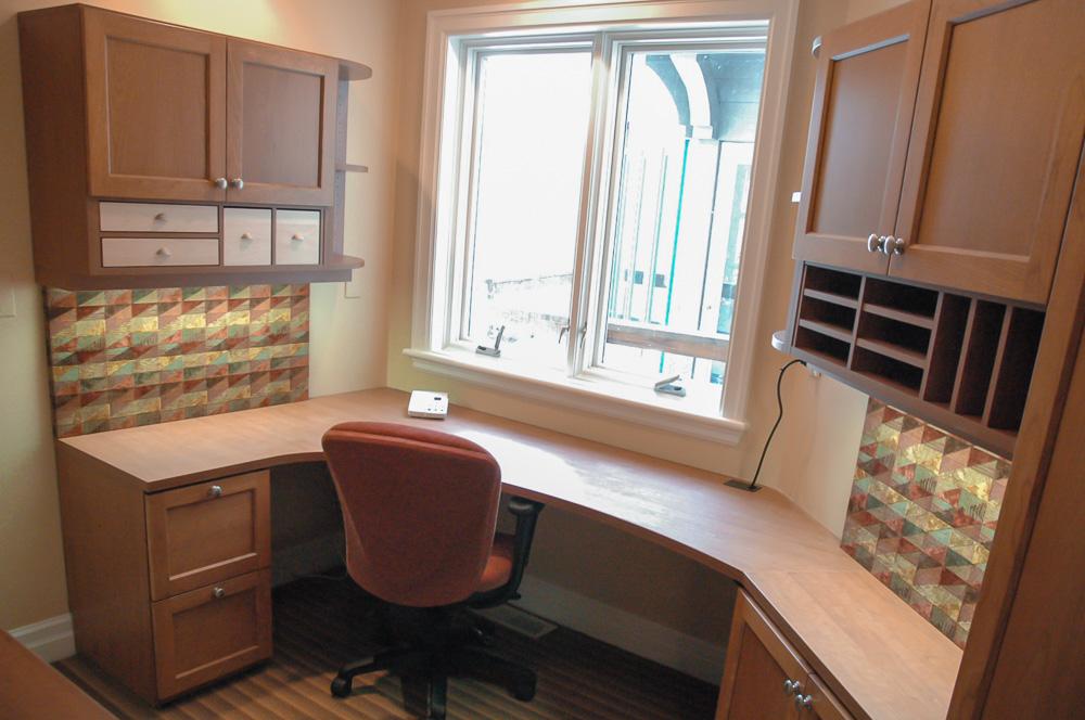 Home Office Furniture Minneapolis