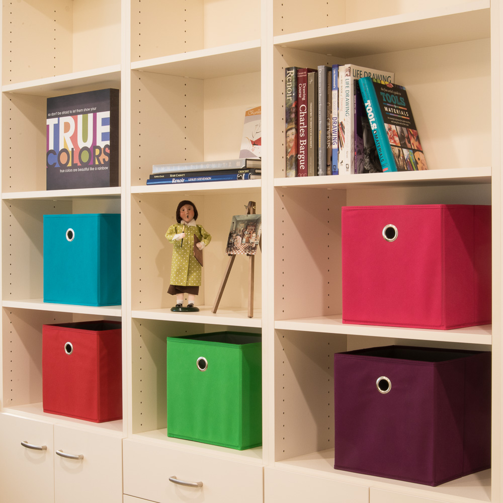 Techline Storage Solutions Gallery