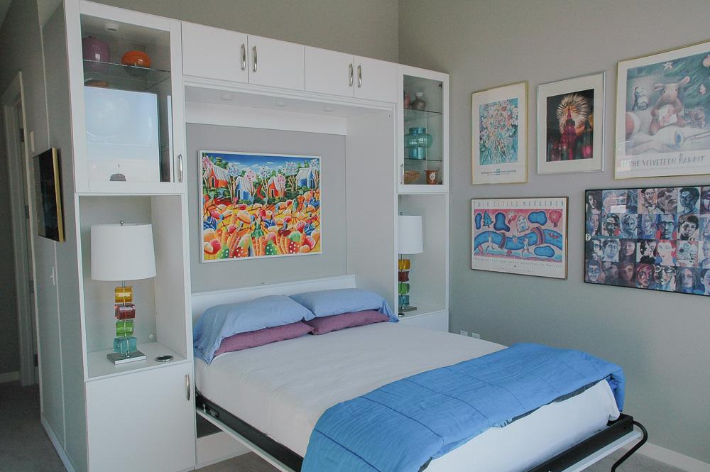Murphy Beds Wall Beds Techline Minneapolis