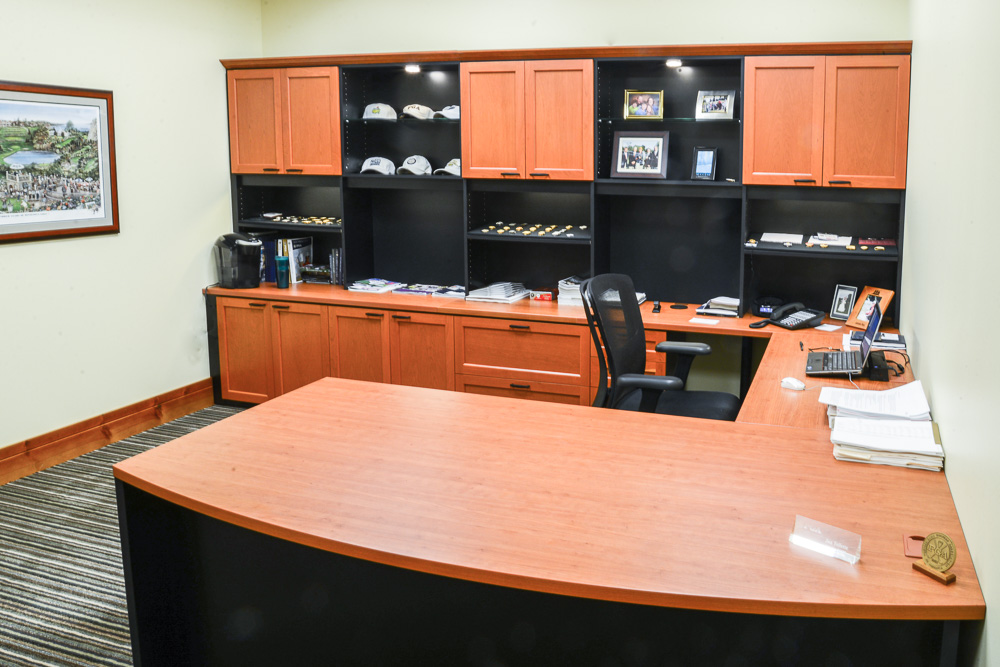 techline commercial office gallery