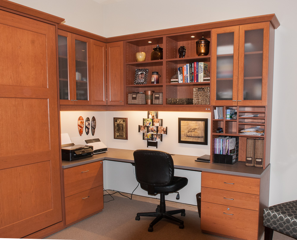 Home Office Furniture Mn Image