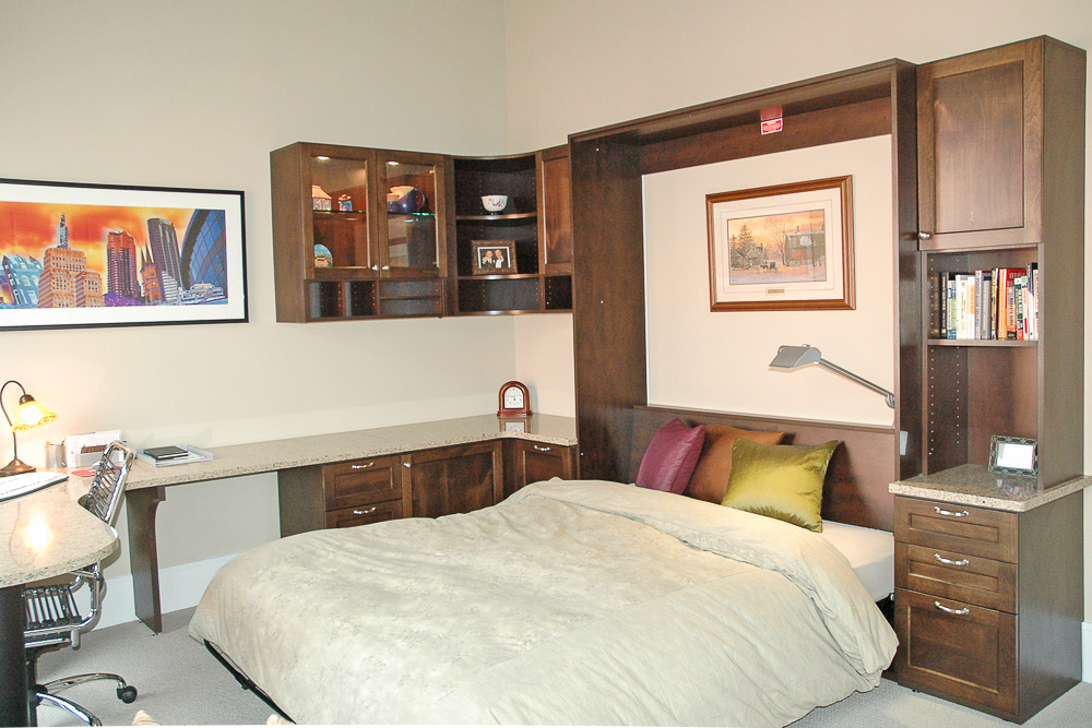 Residential Furniture : Custom Furniture Store : Techline Twin Cities